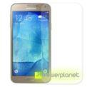 Protetor de ecrã de vidro temperado Samsung S5