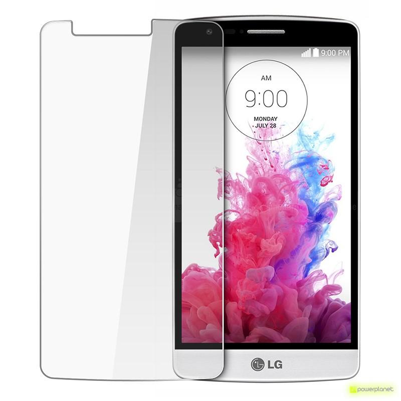 Protector de Cristal Templado LG G3