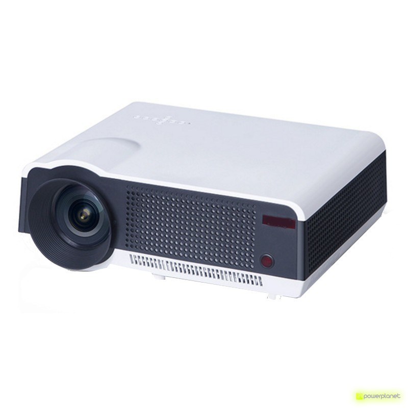 Projector 86 WiFi - Item