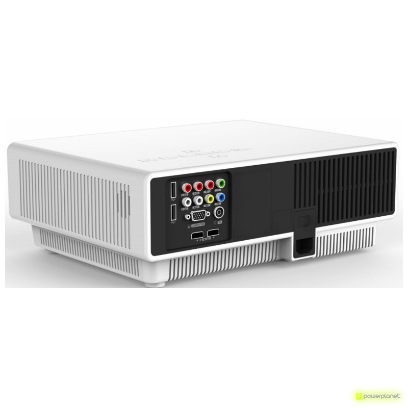 Projector PRW310 - Item3