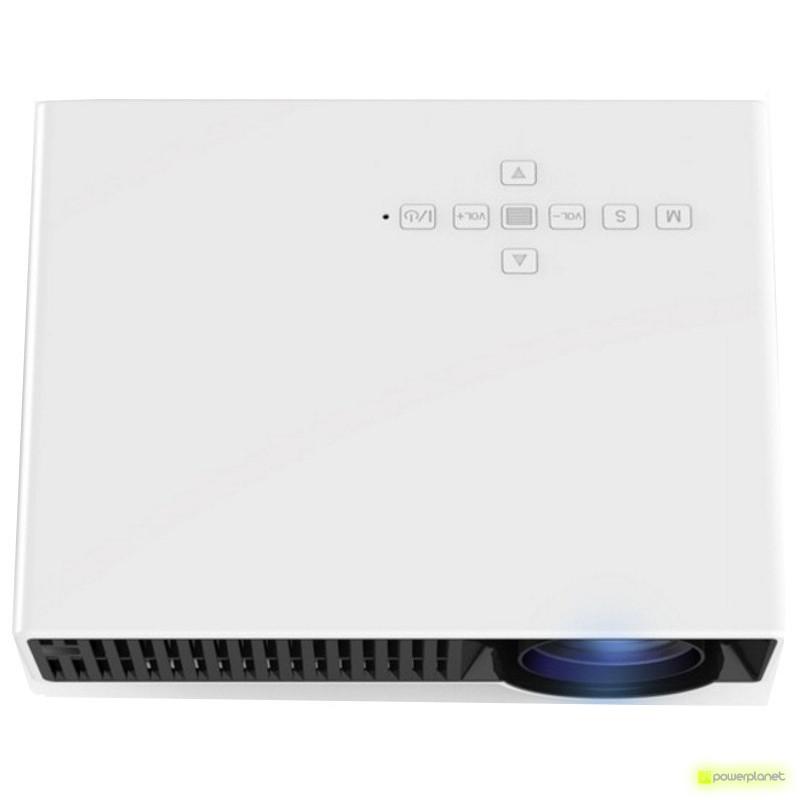 Projector PRW330 - Item2