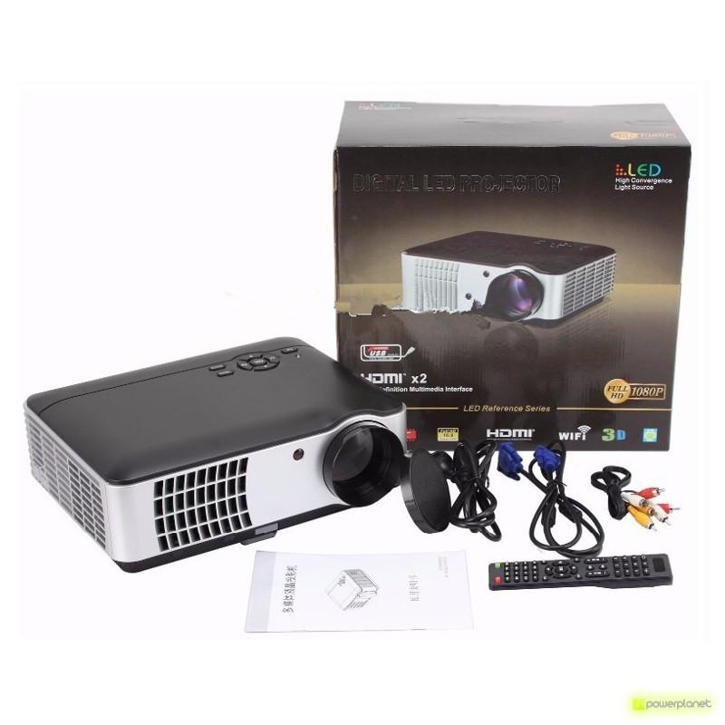 Projector RD806 - Item3