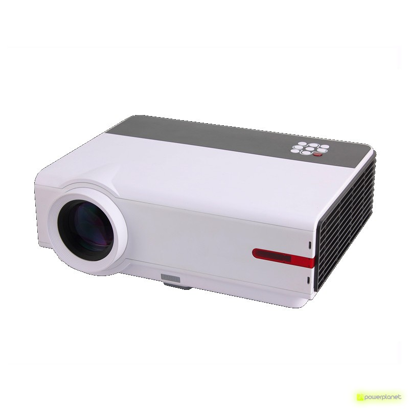 Projector RD808
