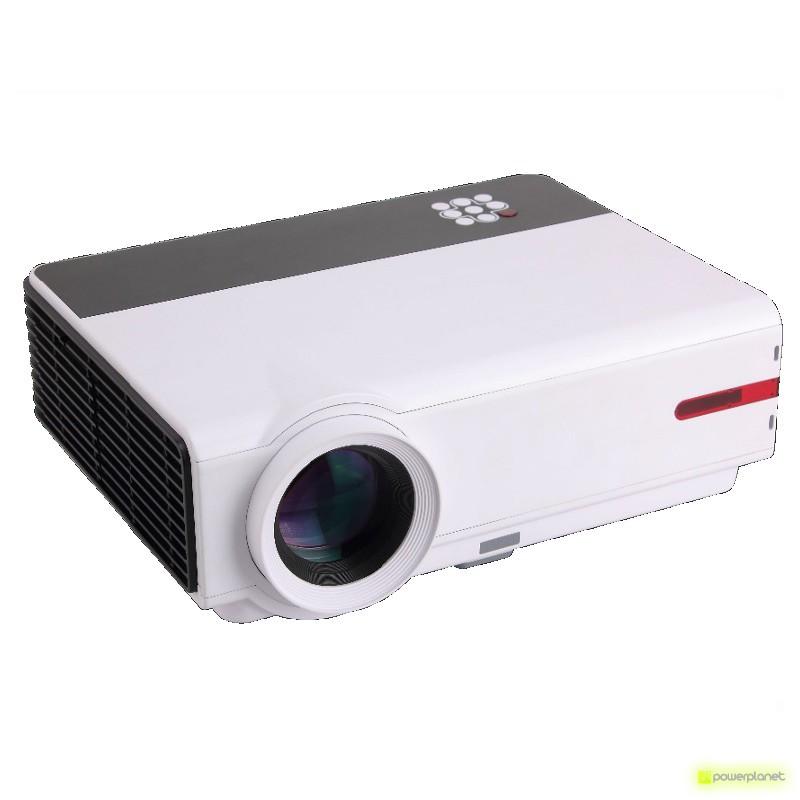 Projector RD808 - Item1
