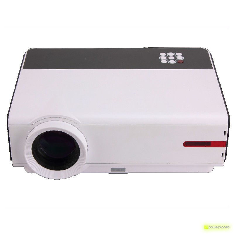 Projector RD808 - Item3