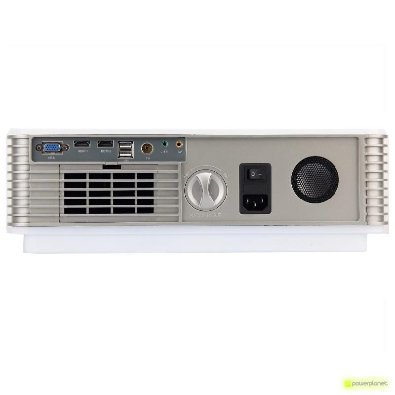 Projector RD808 - Item4