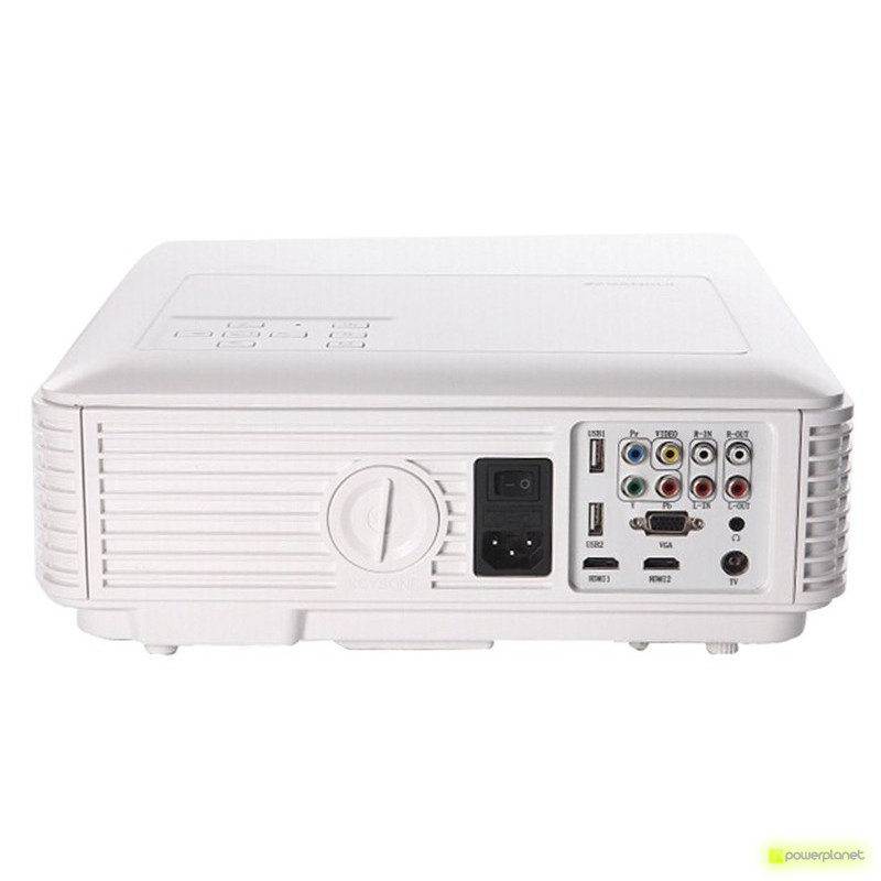 Projector SV228W - Item3