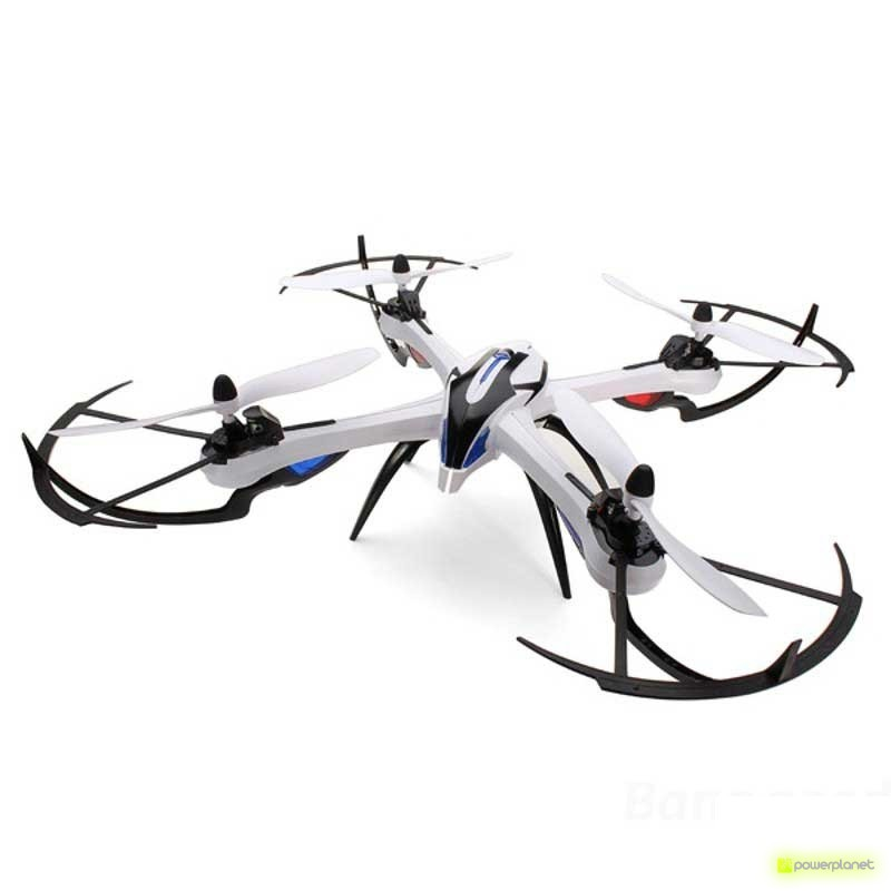 Quadcopter YiZhan Tarantula X6 Sem Camera - Item