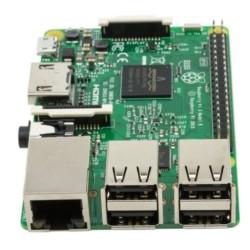 Raspberry Pi 3 Model B - Ítem2