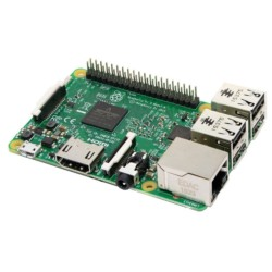 Raspberry Pi 3 Model B - Ítem6