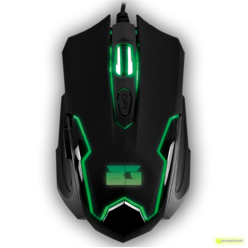 Gaming Mouse BG Vyper 3200 DPI - Item