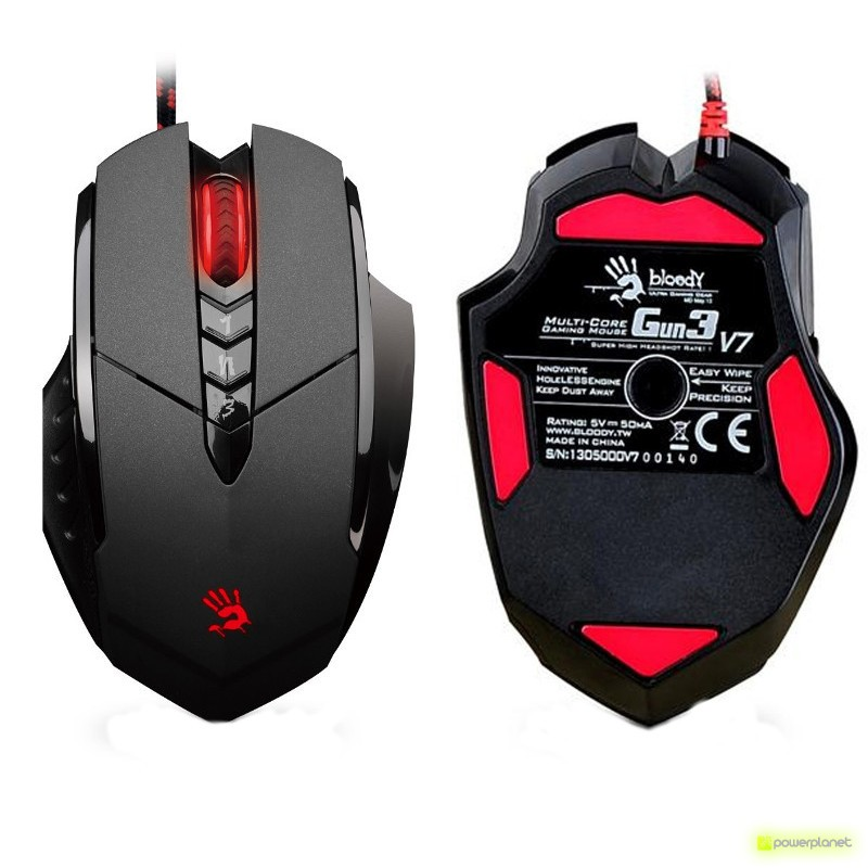 Gaming Mouse Bloody V7M - Item2
