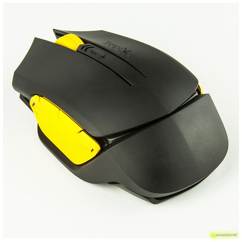 Gaming Mouse James Donkey 102