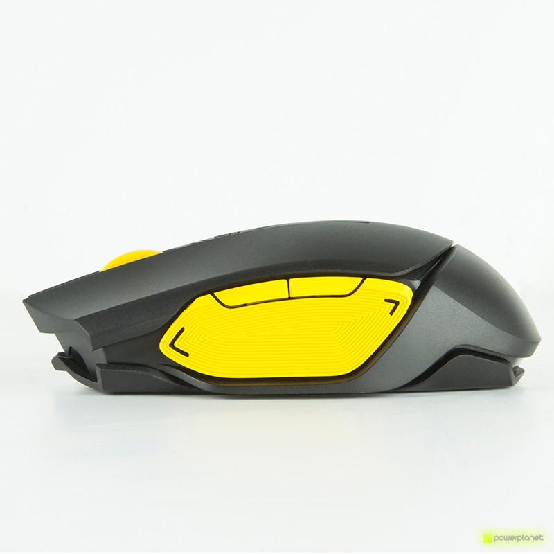 Gaming Mouse James Donkey 102 - Item1