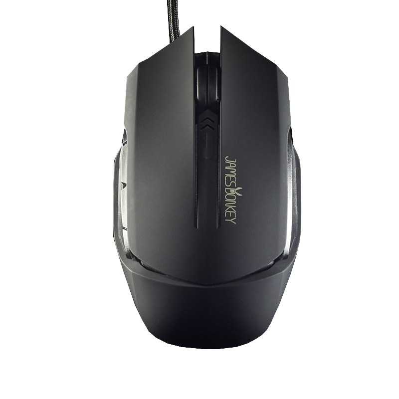 Gaming Mouse James Donkey 112s