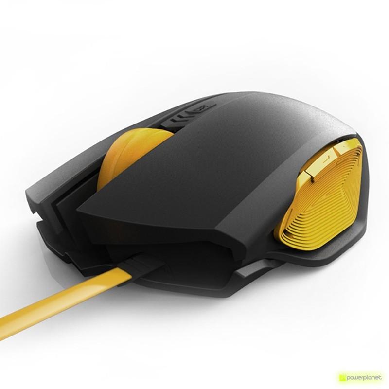 Gaming Mouse James Donkey 112s - Item3