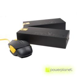 Gaming Mouse James Donkey 112s - Item1