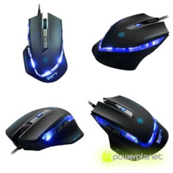 Gaming Mouse Sunsonny Scorpion 8509-III - Item1