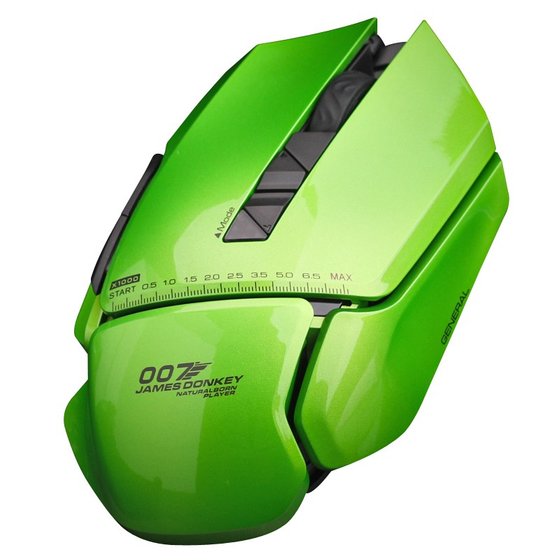Mouse James Donkey 007 Pro Gaming - Item1