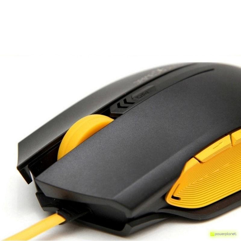 Gaming Mouse James Donkey 112 - Item1