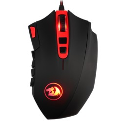 Ratón Gaming Red Dragon - Ítem1