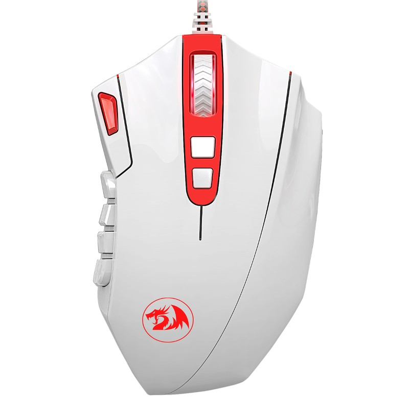 Mouse Gaming Red Dragon - Item3