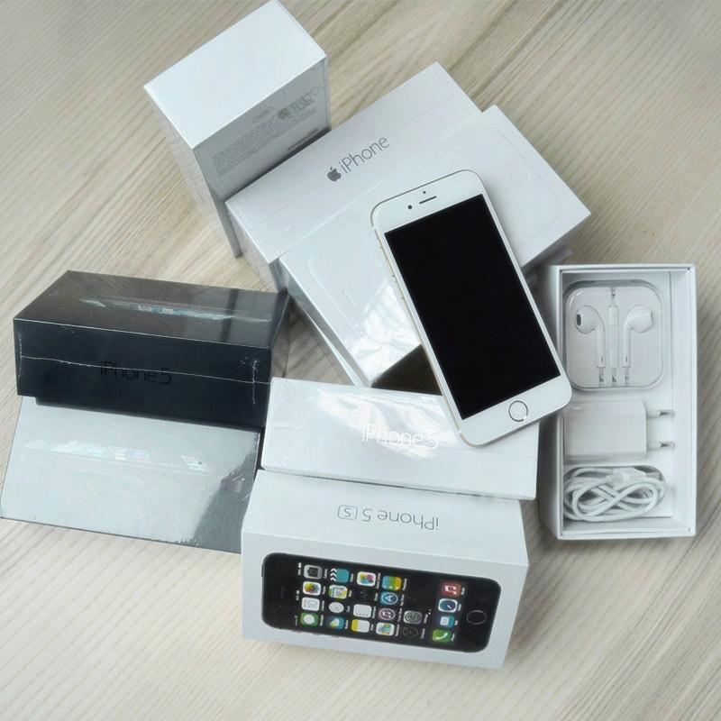 iPhone 5S 32GB Plata Como Nuevo - Ítem3