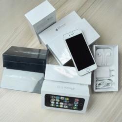iPhone 6 64GB Plata Como Nuevo - Ítem5