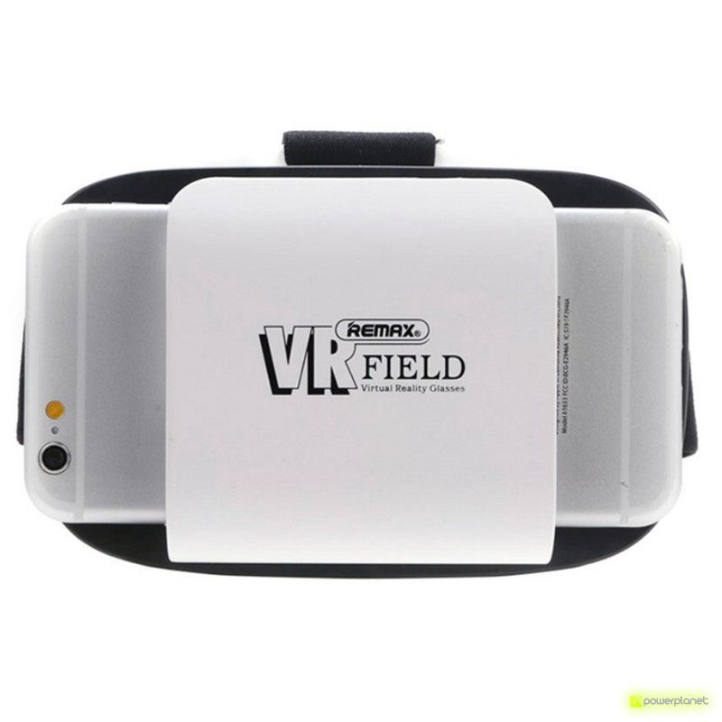 Óculos VR Remax Field - Item2