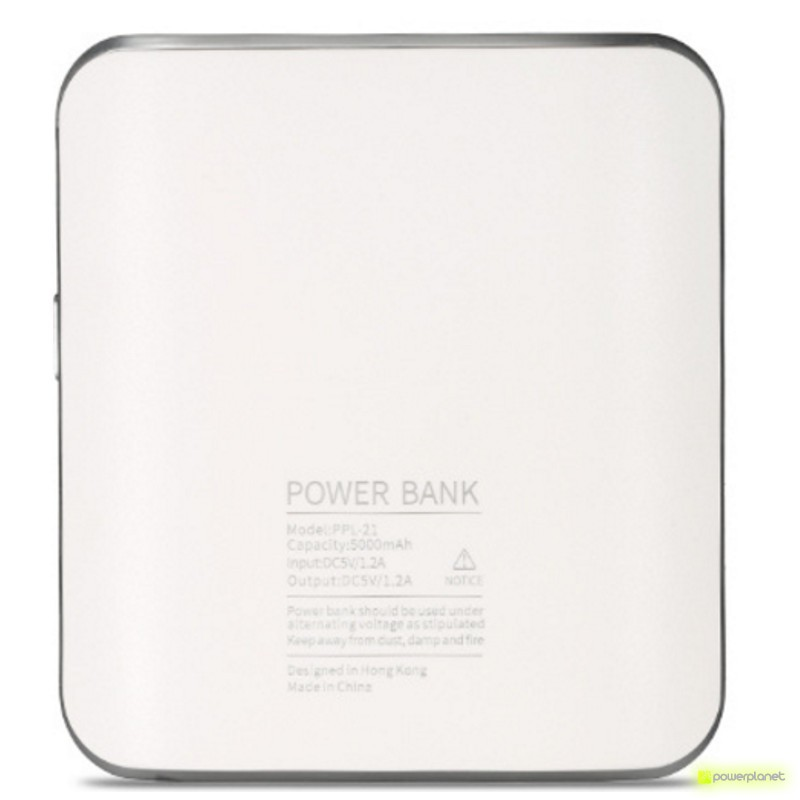 Remax Power Bank 5000 mAh - Item1