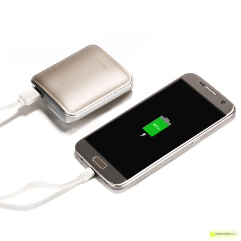 Remax Power Bank 5000 mAh - Item5