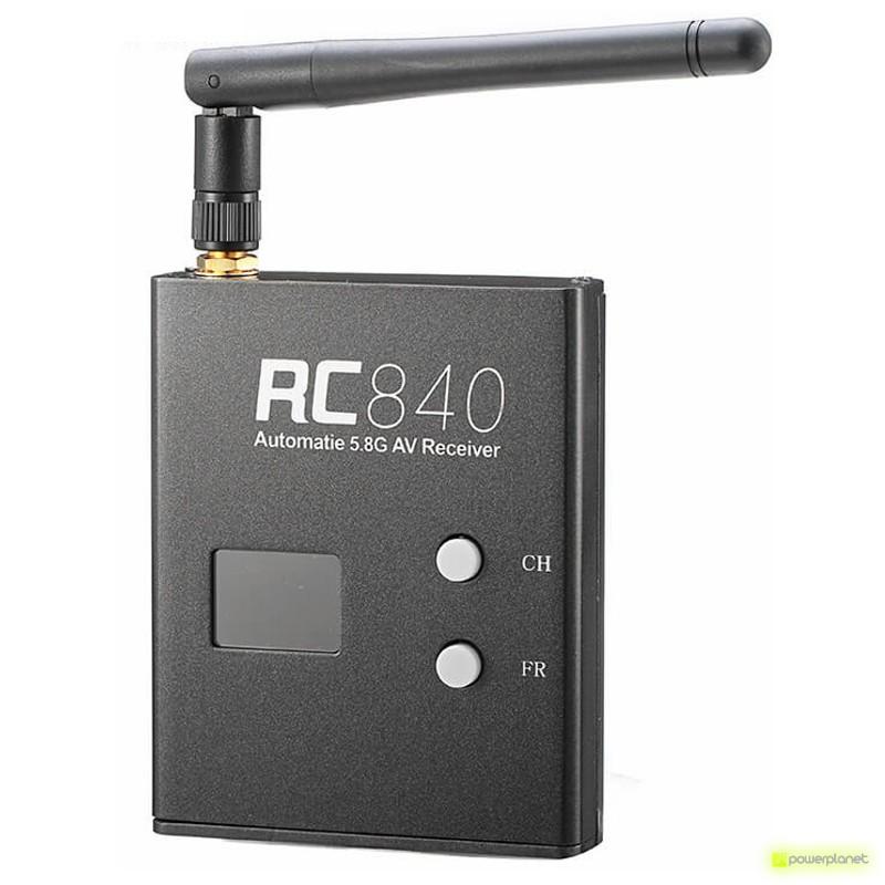 Receptor FPV Eachine RC840