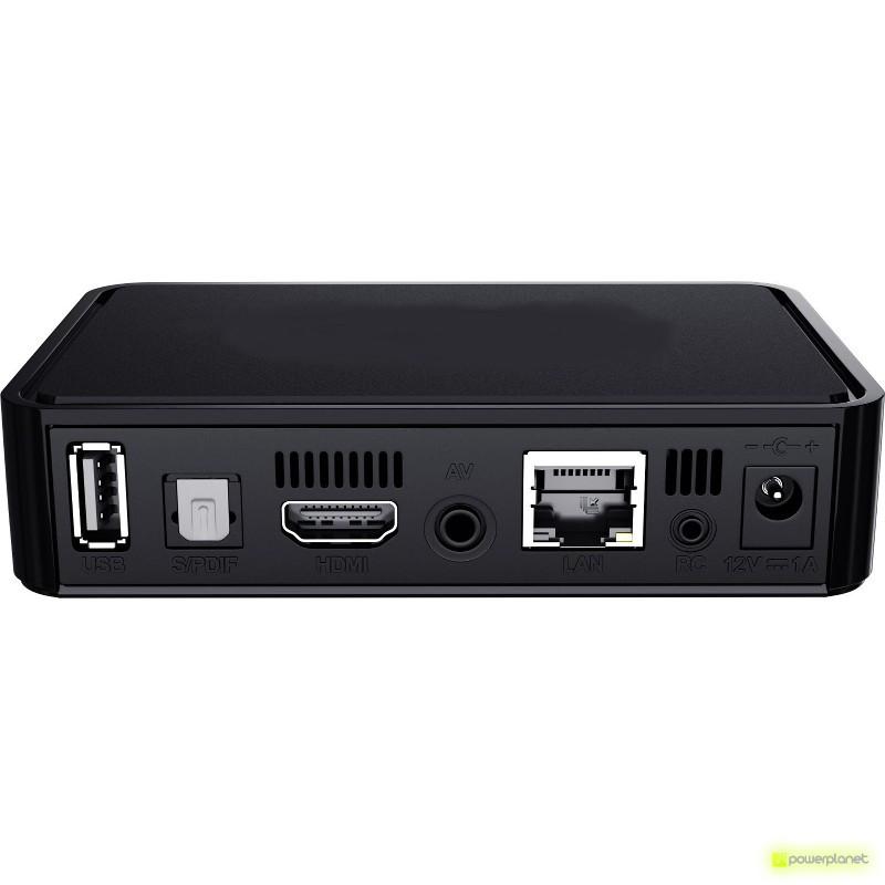 Receptor Satélite MAG250 IPTV TV BOX - Item2