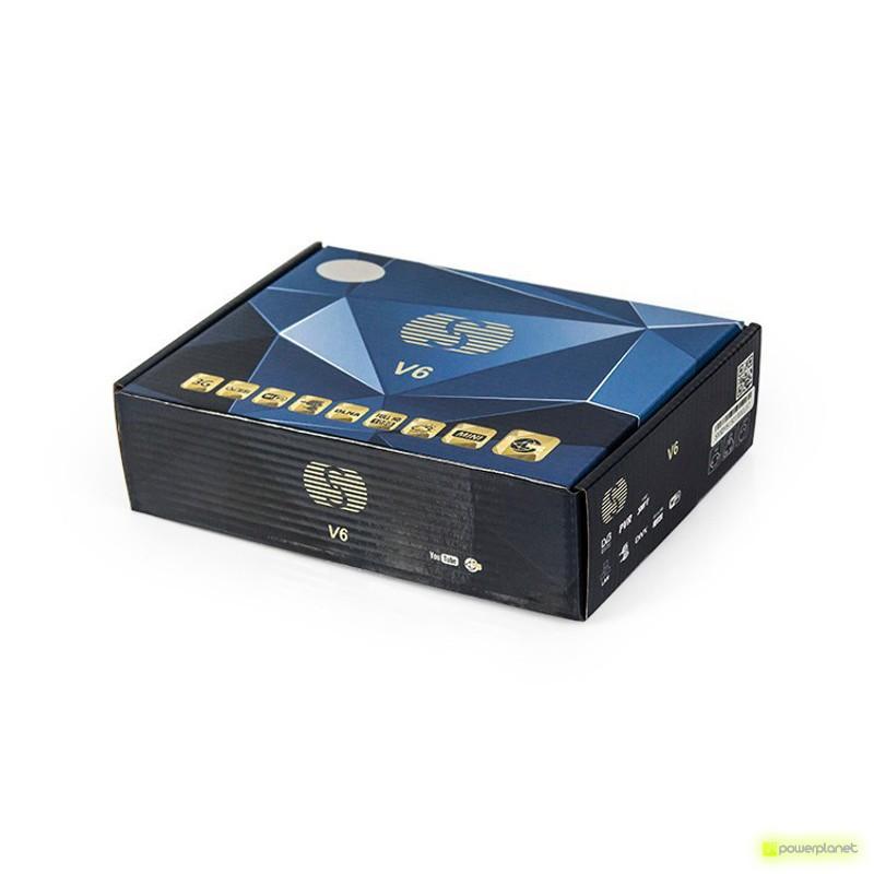 Receptor Satélite SKYBOX V6 IPTV - Item2