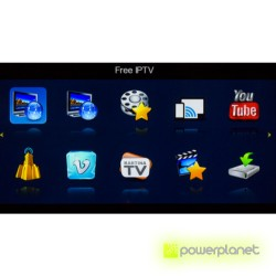 Receptor de satélite Openbox V9S IPTV - Item3