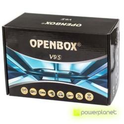 Receptor Satélite Openbox V9S IPTV - Ítem4