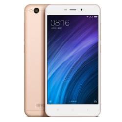 Xiaomi Redmi 4A 2GB/32GB Dorado - Ítem1