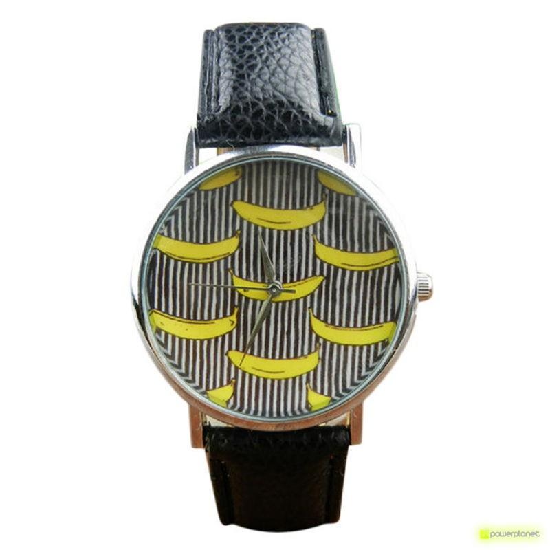 Reloj Banana
