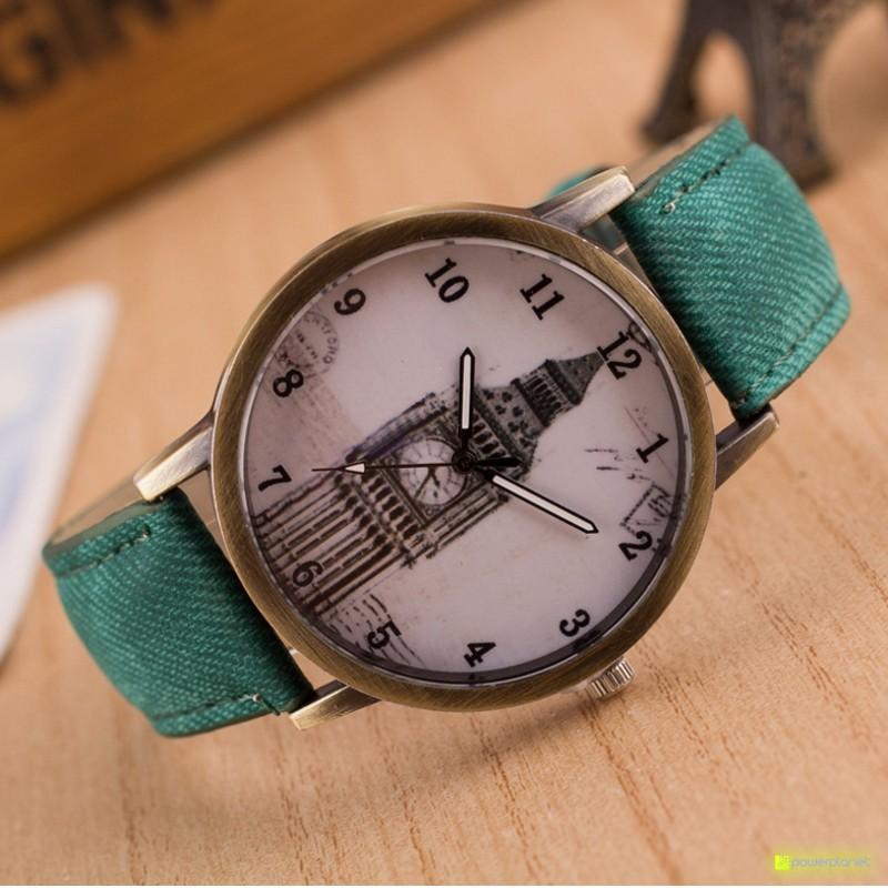 Reloj Big Ben - Ítem2