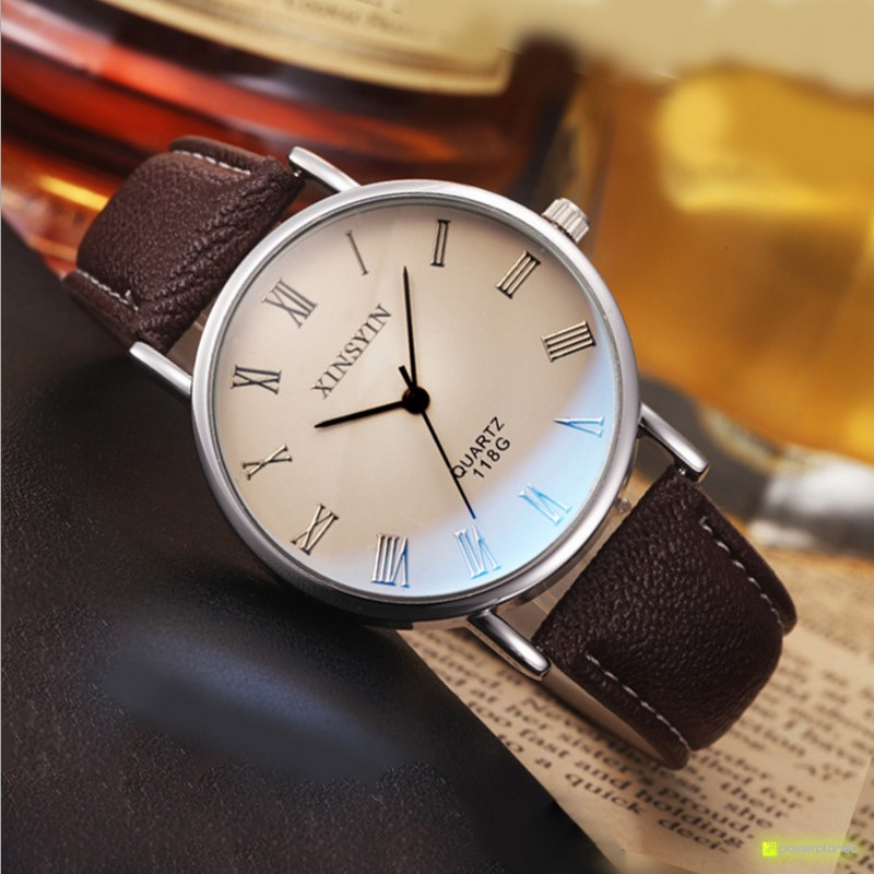 Relógio Classic Style