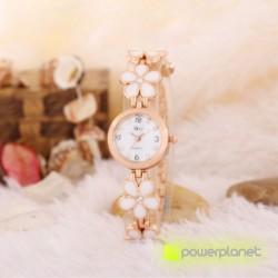 Reloj Daisy - Ítem1