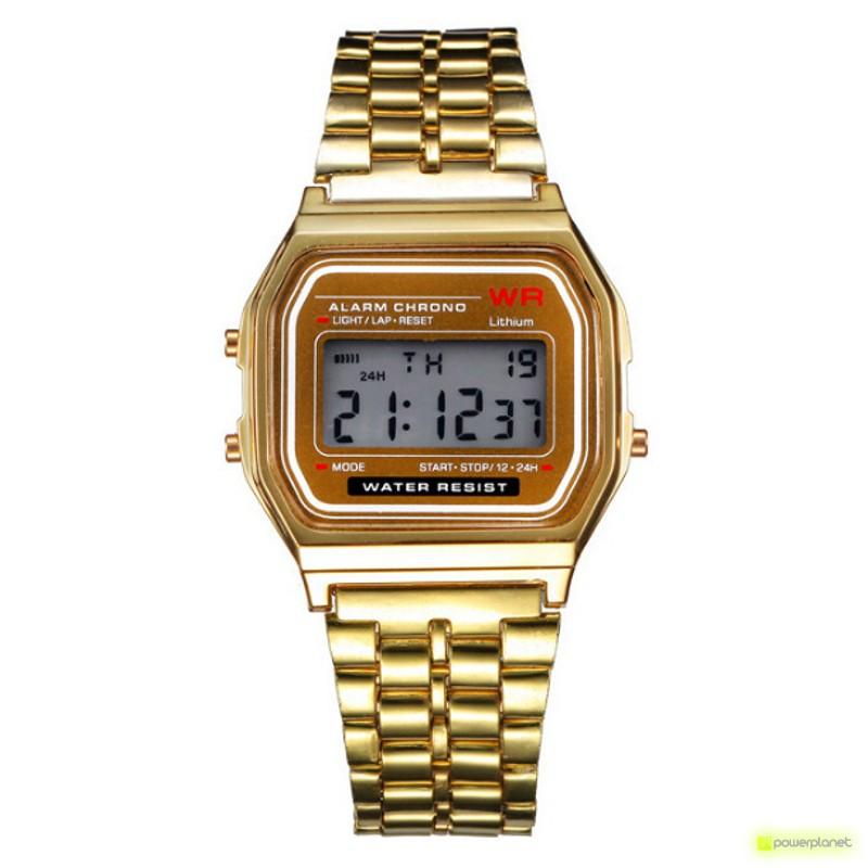 Reloj Vintage F159