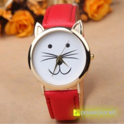 Watch Cute Cat - Item1