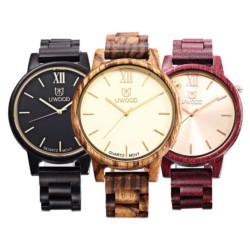 Reloj de Madera Uwood UW-1002-M - Ítem7