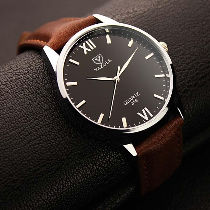 Reloj Yazole 318