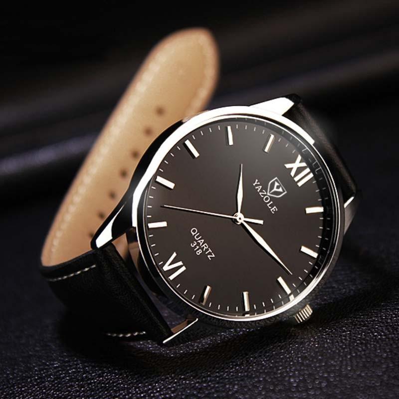 Reloj Yazole 318 - Ítem3