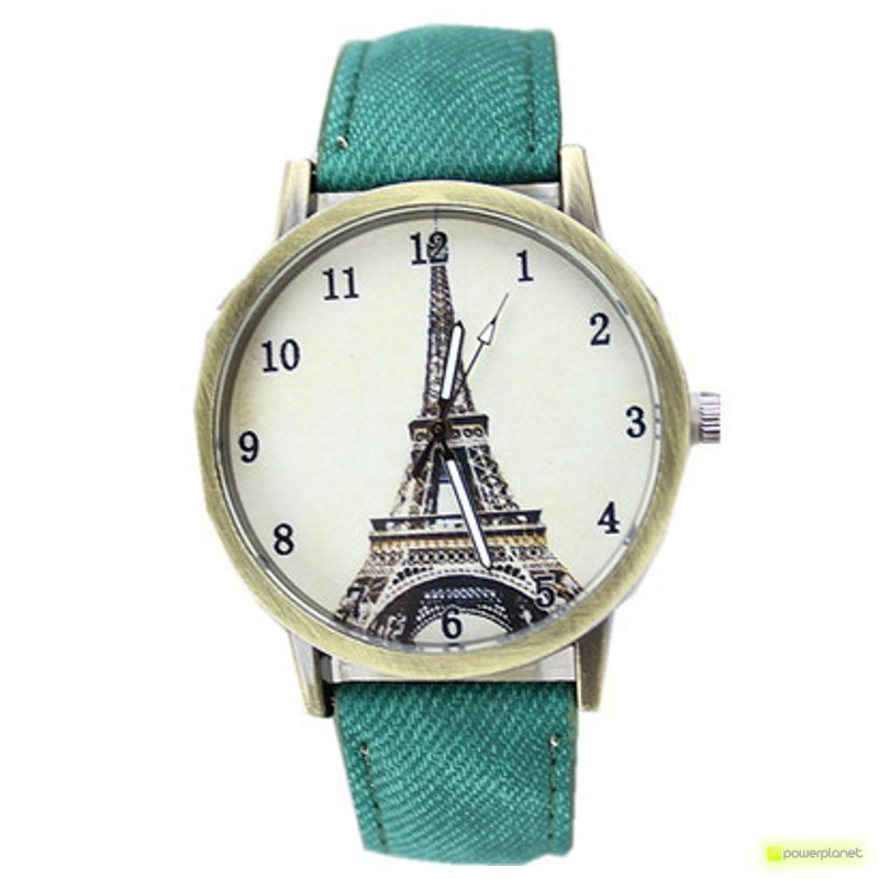 Watch Torre Eiffel