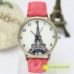 Watch Torre Eiffel - Item1