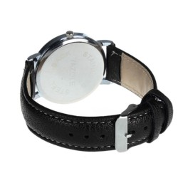 Reloj Analógico de Hombre Esfera Blanca Yazole 268 - Ítem1