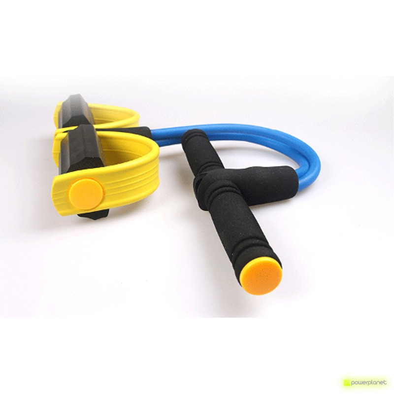 Resistance Tube Foot Fitness - Item1